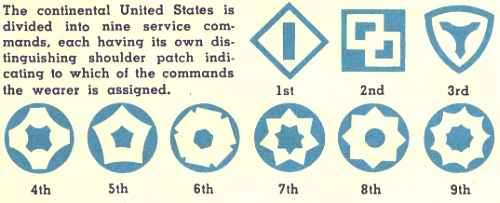Picture Source: All-Service Identification Guide, ca. 1944/45