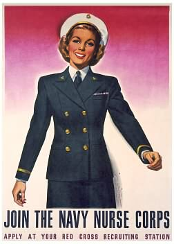 Picture Source: NNC recruiting poster, 1943